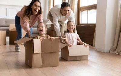 Tips para adquirir tu nueva vivienda